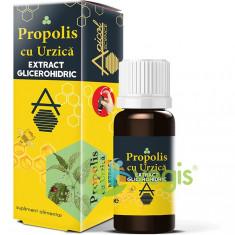 Propolis cu Urzica Extract Glicerohidric 30ml