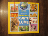 PRIMA MEA CARTE DESPRE LUME - ELIZABETH CARNEY , 2017