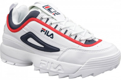 Pantofi sport Fila Disruptor CB Low 1010575-01M pentru Barbati foto