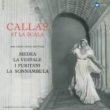 Callas Maria Callas At Scala Lp (Vinyl)