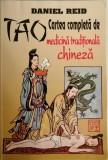 Daniel Reid - TAO, cartea completa de medicina traditionala chineza, 1996