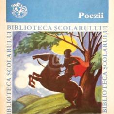 Poezii (Iosif - 1984)