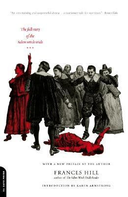 A Delusion of Satan: The Full Story of the Salem Witch Trials foto