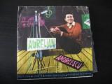 Disc vinil-Aurelian Andreescu