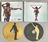Michael Jackson - This Is It (2CD Digipack)
