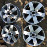 "Jante originale Chevrolet Captiva 17"" 5x115, 7, 5"