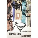 Fundatura ingerilor (Priestley)