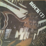 Rock 7 - Barock/Hardton/Krypton/Prefix 990/disc vinil/vinyl/pick up