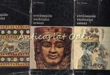 Civilizatiile Vechiului Orient I-III - Jean Deshayes