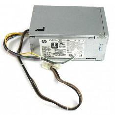 Sursa PC HP Prodesk 600 G1 SFF DPS-240AB-4 702308-002 751885-001 240W