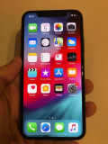 Iphone x 64gb, Negru, Neblocat, Apple