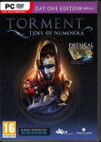 Joc PC Techland Torment Tides of Numenera Day One Edition