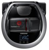 Aspirator robot Samsung VR20M707HWS/GE, 0.3L, 130W (Negru/Argintiu)