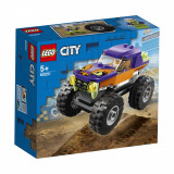 LEGO® City Great Vehicles - Camion gigant (60251)