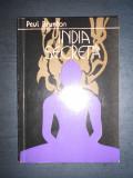 PAUL BRUNTON - INDIA SECRETA