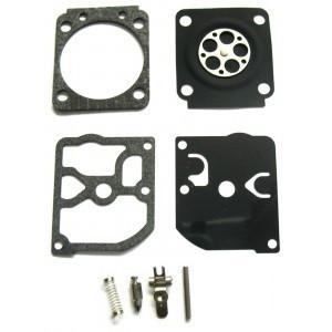 Kit reparatie carburator drujba Stihl MS 170 - MS 180, 017-018, FS400, FS450,...