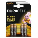 Baterie Duracell AAA (R3)