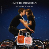 Emporio Armani Stronger With You Intensely EDP 100ml pentru Bărbați