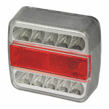 Lampa stop spate 5functii 10LED 12V 1buc. Carpoint