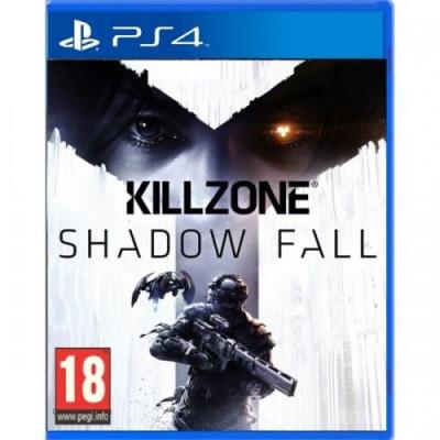 Killzone Shadow Fall PS4 foto