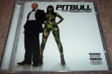 Cumpara ieftin Pitbull - Rebelution CD original 2010 Comanda minima 100 lei