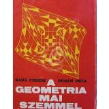 A geometria mai szemmel
