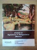 CATALOGUL LICITATIEI DE IMPRESIONISM & POSTIMPRESIONISM ROMANESC, 30 SEPTEMBRIE 2010 - ARTMARK