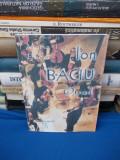 MARIA BACIU - ION BACIU-OMUL , IASI , 1998 , AUTOGRAF !!!