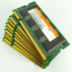 Memorie ram laptop ddr1 1gb PC2700 333MHz