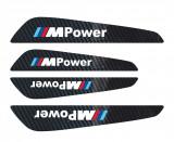 Set protectii usi Carbon 5D - BMW