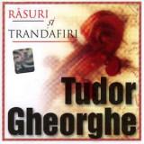 CD Tudor Gheorghe – Răsuri Și Trandafiri , original, holograma