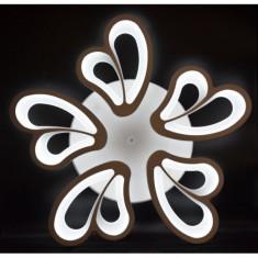 Lustra LED 130W T1187-5 cu Telecomanda 3 Functii