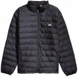 Cumpara ieftin Jachete Levi's Presidio Packable Jacket 275230000 negru, L, M, XL