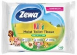 Zewa Hartie igienica umeda Kids 42buc