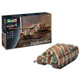 Cumpara ieftin Jagdpanther Sd.Kfz.173, Revell, 120 piese-RV3327