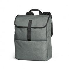 Rucsac Laptop 15.6 inch, Everestus, NB, 600D densitate mare, negru, saculet de calatorie si eticheta bagaj incluse