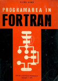 Programarea in FORTRAN