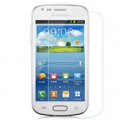 Folie Sticla Samsung Galaxy S3 Mini Tempered Glass Ecran Display LCD