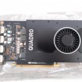NVidia QUADRO P2000 5GB, placa video pentru CAD, CATIA, Solidworks, PCI Express, PNY