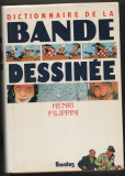 Henri Filippini - Dictionnaire de la bande dessinee