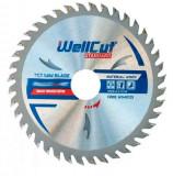 Disc lemn Wellcut
