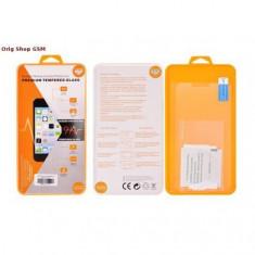 Folie Protectie ecran Apple iPhone 4/4S (A+B) Tempered Glass PR
