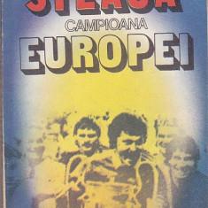 HORIA ALEXANDRESCU -  STEAUA CAMPIOANA EUROPEI