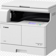 Multifunctional laser mono canon ir2206n dimensiune a3 (printare copiere scanare) viteza 22ppm a4 / 11ppm