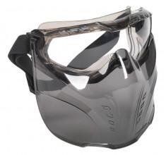 Ochelari protectie tip masca foto