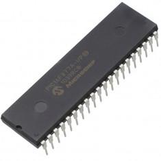 Microcontroller PIC16F877A-I/P