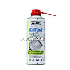 Ulei 4in1 Racire Dezinfectare Lubrifiere Masini Tuns Wahl WA29997900