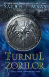 Turnul zorilor. Tronul de cleștar (Vol. 6)