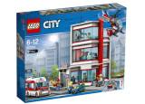 Spitalul LEGO City (60204)