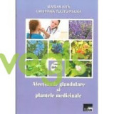 Afectiunile Glandulare Si Plantele Medicinale - Marian Nita